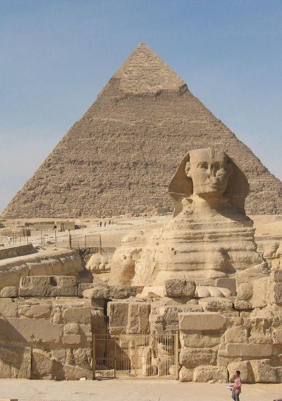 Viagem para o Egito