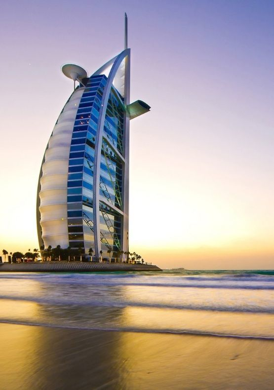 Viagem para os Emirados Árabes - Excursy