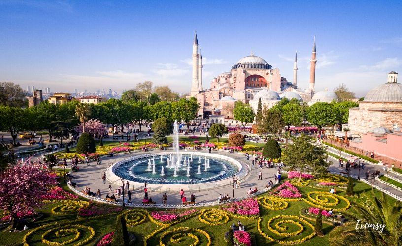 Hagia Sophia (Istambul)