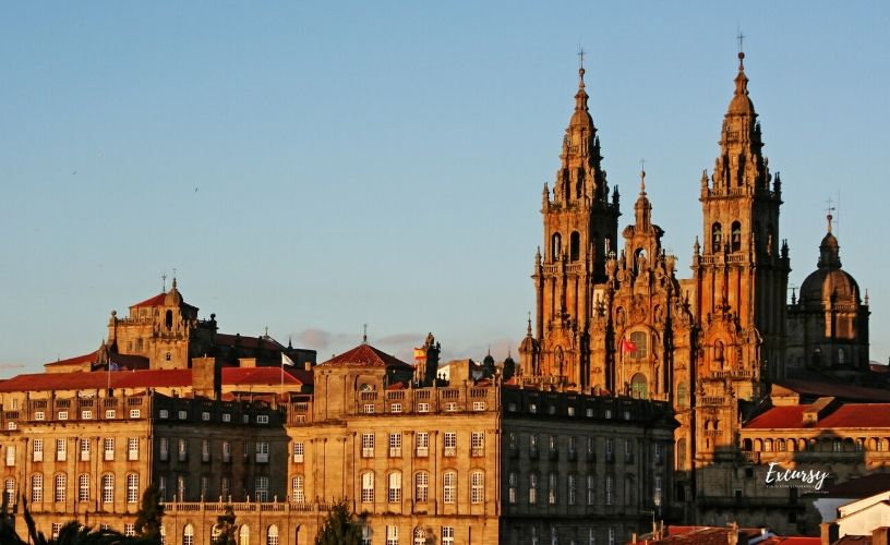 Santiago de Compostela (ESP)