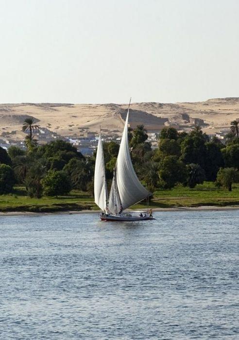 Egito - Cairo com Cruzeiro no Nilo - 8 dias