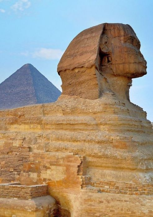 Egito - Cairo com Cruzeiro no Nilo e Hurghada - 11 dias
