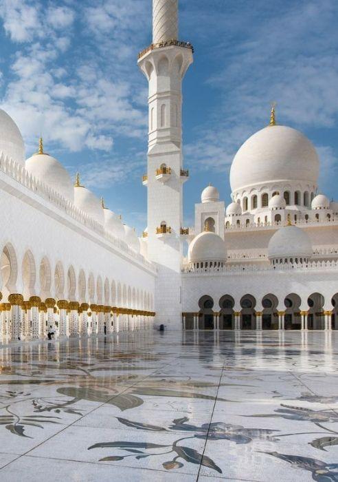 Emirados Árabes - Dubai e Abu Dhabi - 5 dias