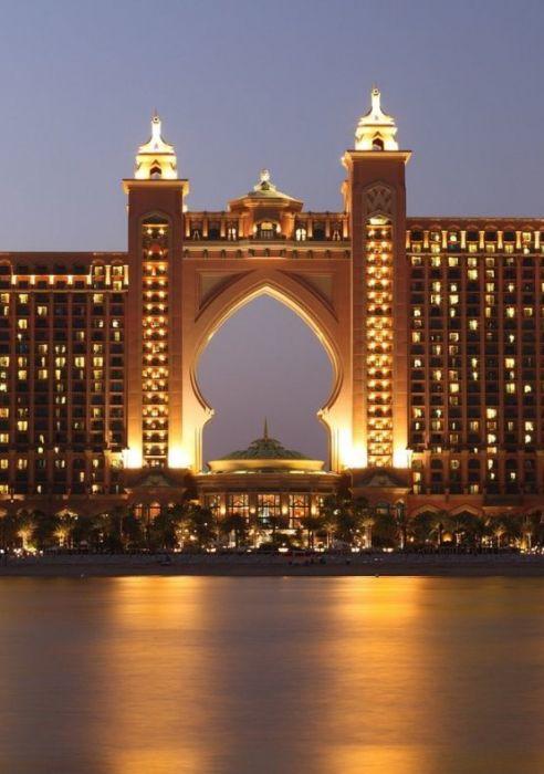 Emirados Árabes - Dubai - 4 dias