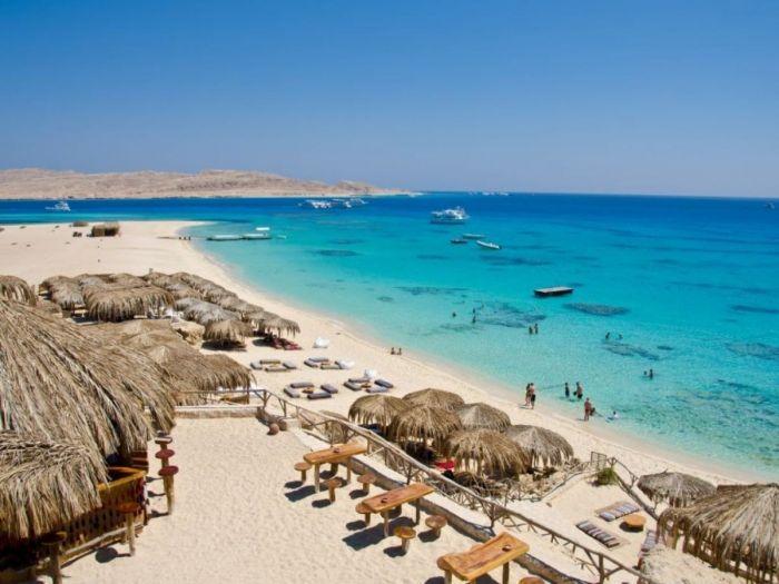 Sharm el Sheikh, Mar Vermelho - Egito