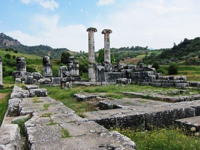 Tiatira - 7 Igrejas do Apocalipse