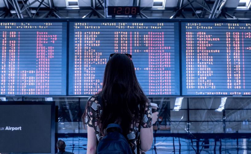 Aeroporto - Dica viagem