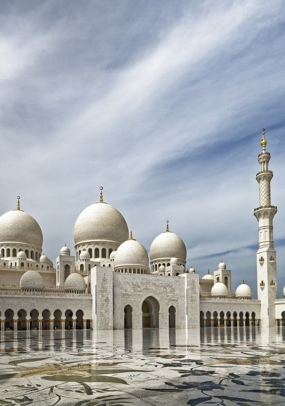 Destaque - Viagem Dubai e Abu Dhabi