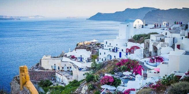 Viagem para a Grécia- Excursy