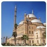 Citadela de Saladino - Cairo