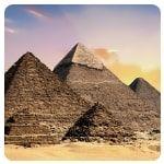 Pirâmides Giza Egito