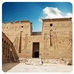 Templo de Philae - Aswan - Egito