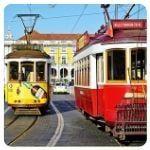Lisboa - Bondes