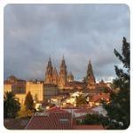 Santiago de Compostela- Espanha