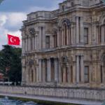 Palácio Beylerbeyi - Istambul