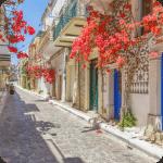 Ilha de Chios - Grécia