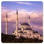Mesquita Azul - Turquia