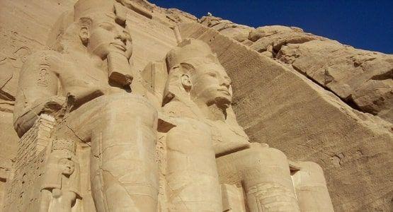 Tour Abu Simbel
