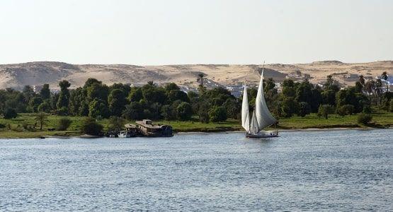 Tour no Cairo